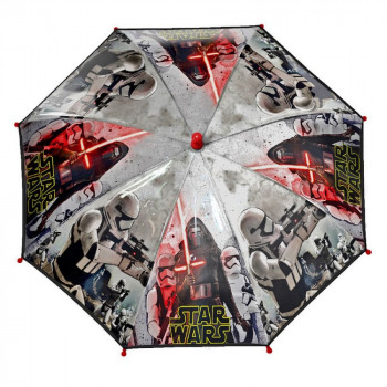 Manual umbrella 42cm Star Wars