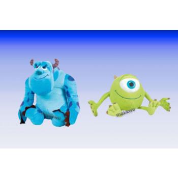 50-60 cm Disney Monsters University, Sulley Mike +