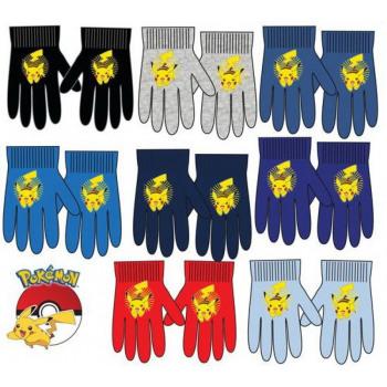 Pokemon Kid Gloves