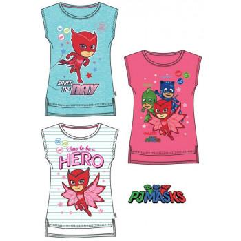 T-shirt per bambini, migliori maschere PJ, anni Pi