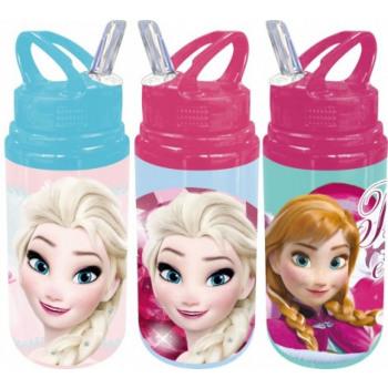 Aluminum water bottle Disney Frozen, Ice Magic 500