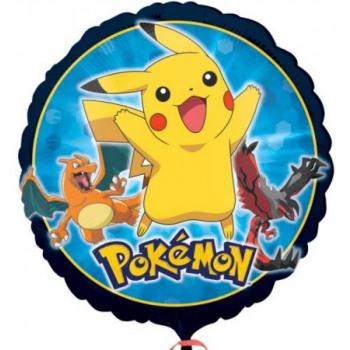 Pokémon Foil Balloons 43 cm