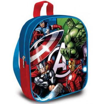 Zaino Avengers, Vendicatori 24 centimetri