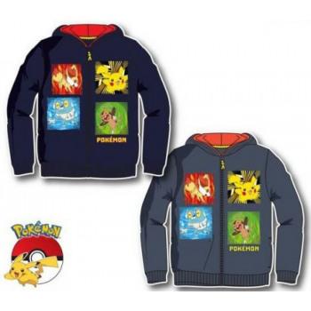 Pokémon kids sweater 4-12év