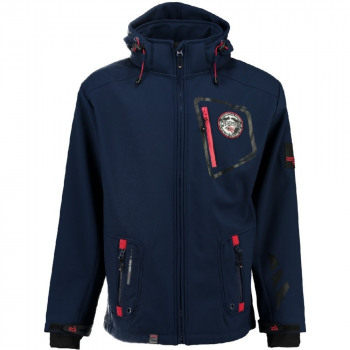 SOFTSHELL MEN Geographical Norway