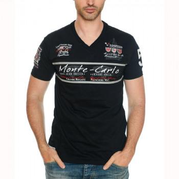 Men's Geograohical T-Shirt