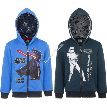 Star Wars Kapuzensweatjacke