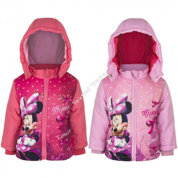 Minnie baby winterjacke