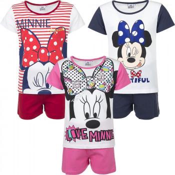 Minnie taille Pijama corto