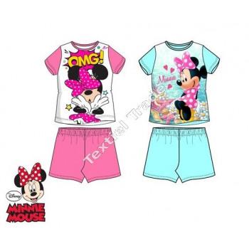 Minnie shortama