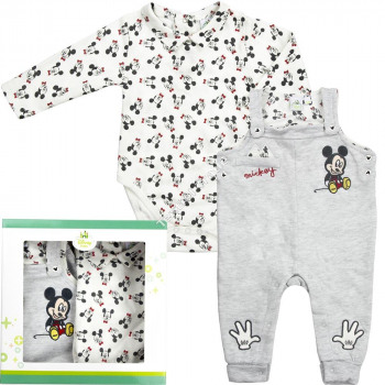 Mickey 2 teilige baby set