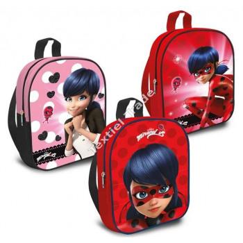 Miraculous Ladybug rucksack