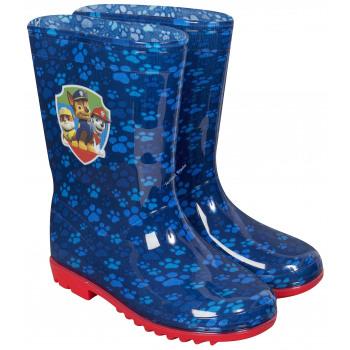 Paw Patrol rain boots