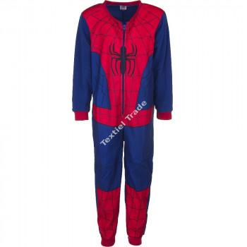 Spiderman onesie