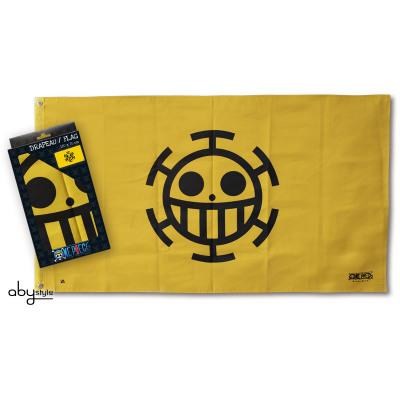 """Flag /""""emblem/"""" Captain Harlock 70x120"""