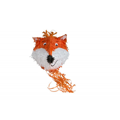 pull pinata fox beaver from wholesale and import