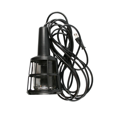 Cage Inspection Lamp Pvc 60 Watt 220 Volt 5 Meters From Wholesale