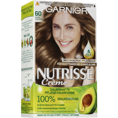Nutrisse Dunkelblond C From Wholesale And Import