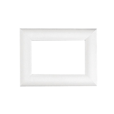 Styrofoam deco frames, from wholesale and import
