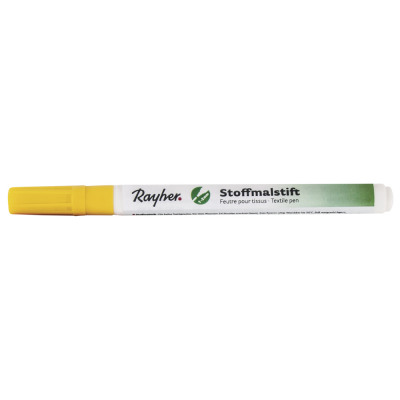fabric markers fine tip yellow from wholesale and import