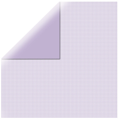 Scrapbook Paper Checkered Lavender From Wholesale And Import
