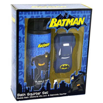 Batman - Gift Box - Children's Bath Set B