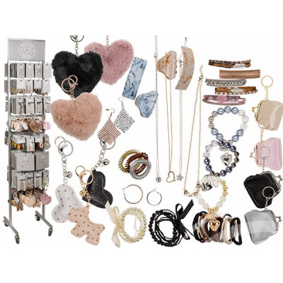 Jewelry / Accessories assortment, Fashion Style