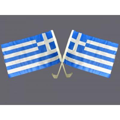 Car Flag Car Flag Car Flag Flag Greece