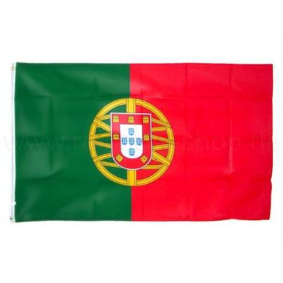 Fan Flag Flags Flags Portugal