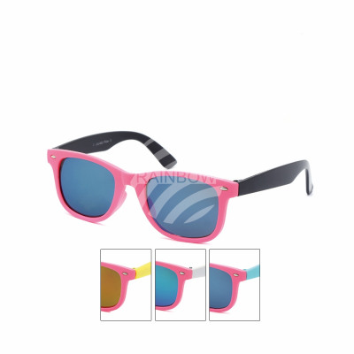 Retro Vintage kids sunglasses