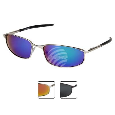 Herren sunglasses design glasses silver or gun