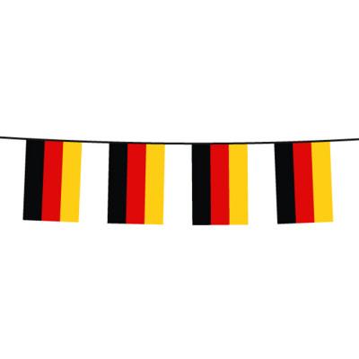 Pennant chains flag chain flag chain Germany
