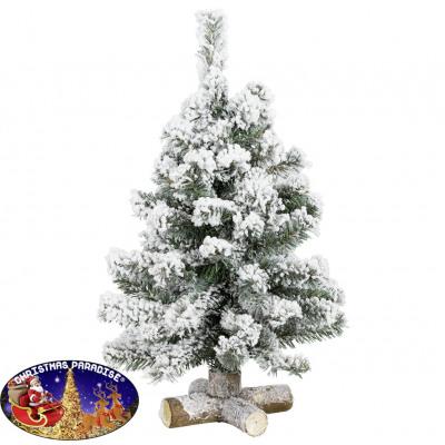 Table decoration Christmas tree 60cm
