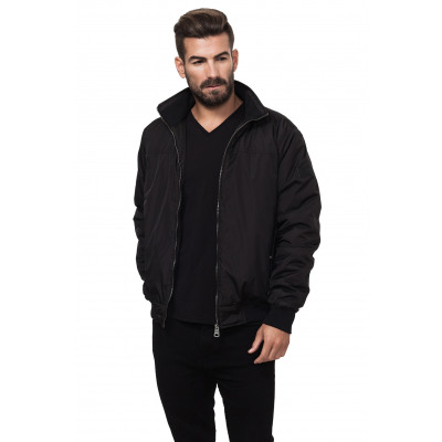 0360e9c8d LONSDALE - Lonsdale Jacket - Black from wholesale and import