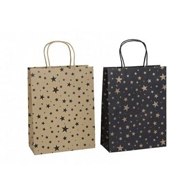 Gift bag Valutazione carta decorativa, 2-ordinato