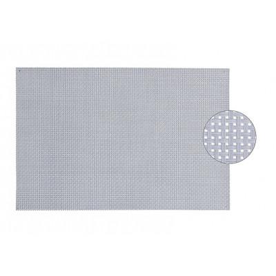 Tovaglietta in plastica di colore grigio-viola, B4