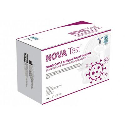 Test rapido dell'antigene, 2019-nCoV, marchio
