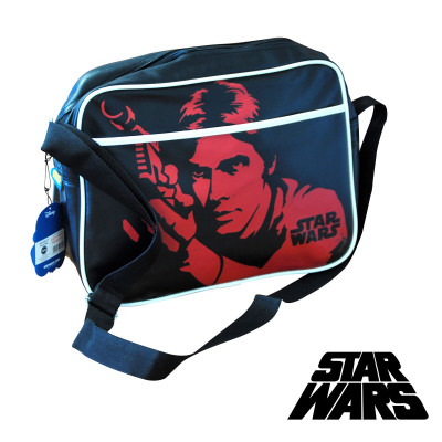 Shoulder Satchel Han Solo Star Wars
