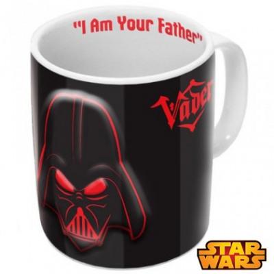 2D mug Darth Vader Star Wars
