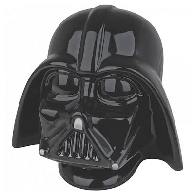 Dark Vader Wardrobe Star Wars Ceramic