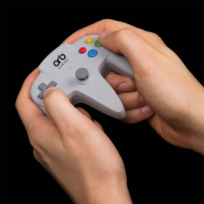 Arcade Controller Retro-Gaming TV - 200 Games 8-Bi