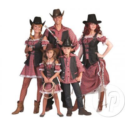 Vestido De Vaquero Niño Tamaño 152cm Del Comercio Al Por