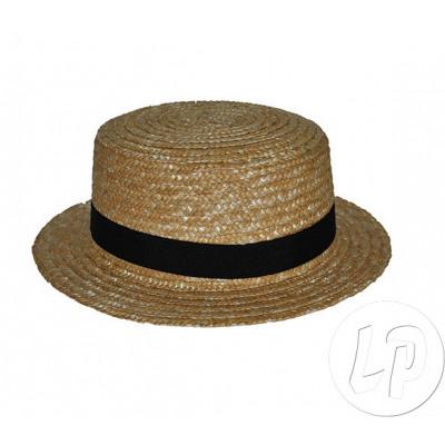 sombrero canotier tamaño infantil deluxe 50 del comercio al por ... 1767a28854b