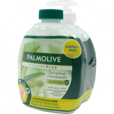 Palmolive folyékony szappan 2x300ml Hygiene Plus