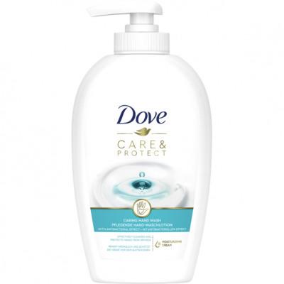 Dove liquid soap 250ml SheaButter
