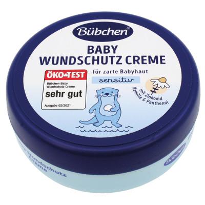 Bübchen Baby Sebvédő Krém 150ml