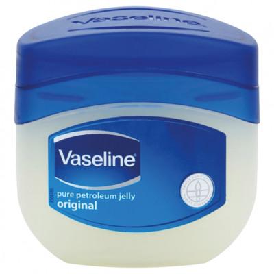 Vazelin petróleum zselé 50ml