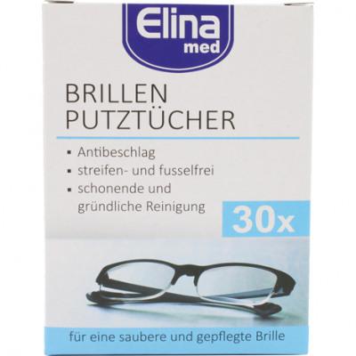 Szemüvegek Elina 30er anti-fog hatás