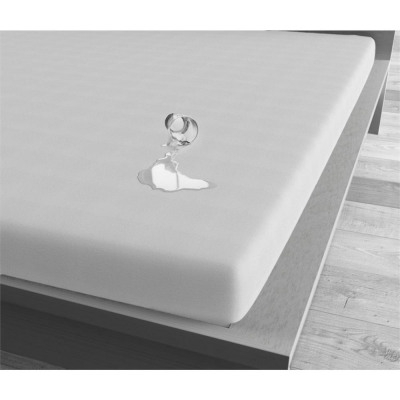 Incontinence Homecare TPU 160 x 220 White
