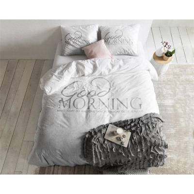 Soft Morning Anthracite 200 x 200/260 Anthracite